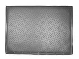 Unidec Коврики в багажник Citroen Berlingo (B9) (2008) (пасс.,5 дв.) Peugeot Partner Tepee (B9) (2008) (пасс.,5 дв.)