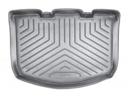 Unidec Коврики в багажник Citroen C3 (F) (HB) (2002-2005)