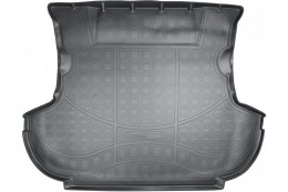 Unidec Коврики в багажник Citroen C-Crosser (V) (2007)