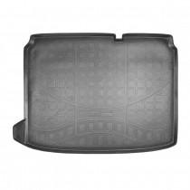 Unidec Коврики в багажник Citroen DS4 (N) (HB) (2010)