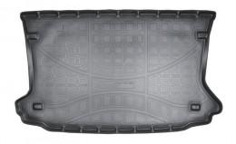 Unidec Коврики в багажник Ford EcoSport (2014)
