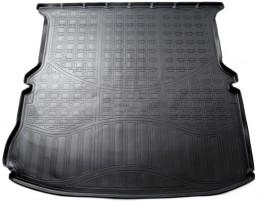 Unidec Коврики в багажник Ford Explorer (U502) (2010) (cложенный 3 ряд)