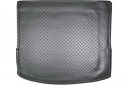 Unidec Коврики в багажник Ford Focus III (DYB,WAG) (2011)