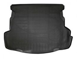 Unidec Коврики в багажник Faw Besturn B50 (SD) (2012)