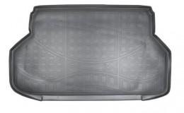 Unidec Коврики в багажник Faw V5 (SD) (2012)