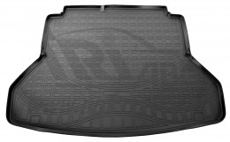 Unidec Коврики в багажник Hyundai Elantra (AD) (2016)