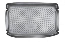 Unidec Коврики в багажник Hyundai Getz (TB) (HB) (2002-2011)