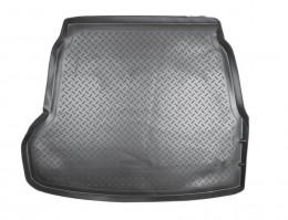 Unidec Коврики в багажник Hyundai NF (SD) (2005)
