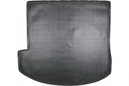 Unidec Коврики в багажник Hyundai Grand Santa Fe (DM) (2013) (7 мест,большой )