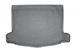 Unidec Коврики в багажник Honda Civic IX (EU)12) (HB) (2012) (5 дверей)