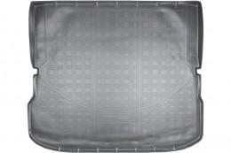 Unidec Коврики в багажник Infiniti JX (L50) (2012) (сложенный 3 ряд) Infiniti QX60 (L50) (2013) (сложенный 3 ряд)