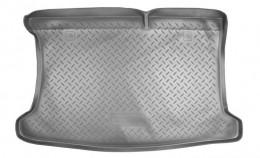 Unidec Коврики в багажник Kia Rio (RUS(QB) (SD) (HB) (2012)