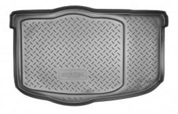 Unidec Коврики в багажник Kia Soul (AM) (HB) (2008-2013) (без органайзера)