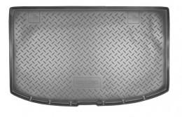 Unidec Коврики в багажник Kia Venga (YN) (HB) (2011)