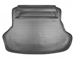 Unidec Коврики в багажник Lexus ES VI (SD) (2012)