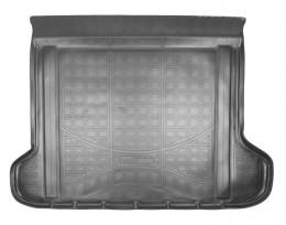 Unidec Коврики в багажник Lexus GX 460 (J15) (2010) (5 мест) Toyota LC-150 Prado (J150) (2010) (5 мест)