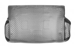 Unidec Коврики в багажник Lexus RX (AL1) (2009)