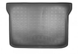 Unidec Коврики в багажник Lifan X50 (2015)