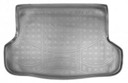 Unidec Коврики в багажник Lifan X60 (2011)