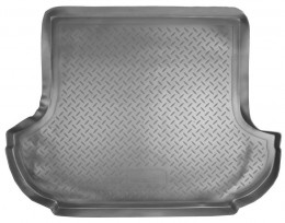 Unidec Коврики в багажник Mitsubishi XL (2006-2012)