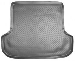Unidec Коврики в багажник Mitsubishi Pajero Sport (1998-2008)
