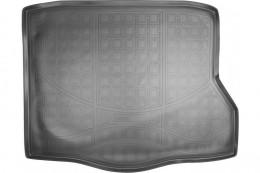 Unidec Коврики в багажник Mercedes-Benz CLA (C117) (SD) (2013)