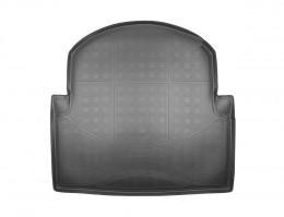 Unidec Коврики в багажник Mercedes-Benz E (W212) (SD) Avantgarde (2013)
