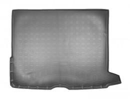 Unidec Коврики в багажник Mercedes-Benz GLC (X253) (2015)