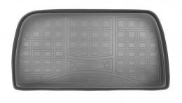 Unidec Коврики в багажник Mini Countryman (R60) (2010) (ровный пол)