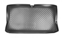Unidec Коврики в багажник Nissan Micra (HB) (2005)