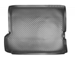 Unidec Коврики в багажник Nissan Patrol (2004-2010)