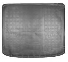 Unidec Коврики в багажник Nissan X-Trail (T31) (2010) (без органайзера)