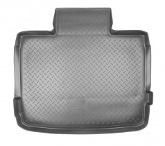 Unidec Коврики в багажник Opel Insignia (SD) Opel Insignia (HB) (2009) (с докаткой)