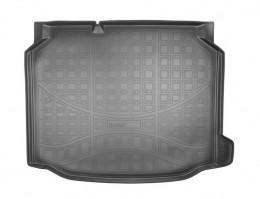Unidec Коврики в багажник Seat Leon (5F1) (HB) (2012) (5 дв)