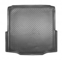 Unidec Коврики в багажник Skoda Superb (3T4) (SD) (2008)