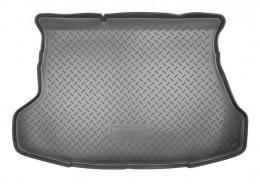 Unidec Коврики в багажник TagAZ C10 (SD) (2011)