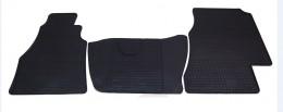 Politera Коврики в салон Mercedes SPRINTER (1) 95 (LUX) к-т(3шт)