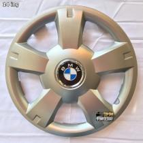 SKS 201 Колпаки для колес на BMW R14 (Комплект 4 шт.)
