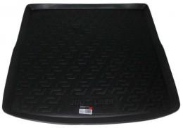 L.Locker Коврики в багажник Audi A4 (B8) (11-)