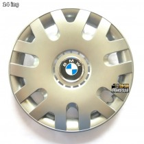 SKS 204 Колпаки для колес на BMW R14 (Комплект 4 шт.)