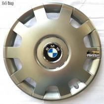 SKS 212 Колпаки для колес на BMW R14 (Комплект 4 шт.)