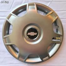 SKS 205 Колпаки для колес на Chevrolet R14 (Комплект 4 шт.)