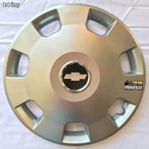 SKS 207 Колпаки для колес на Chevrolet R14 (Комплект 4 шт.)