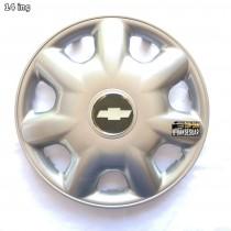 SKS 218 Колпаки для колес на Chevrolet R14 (Комплект 4 шт.)