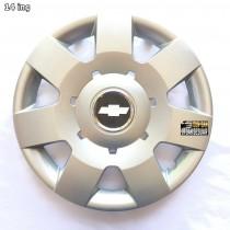 SKS 219 Колпаки для колес на Chevrolet R14 (Комплект 4 шт.)