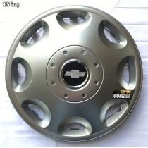 SKS 300 Колпаки для колес на Chevrolet R15 (Комплект 4 шт.)