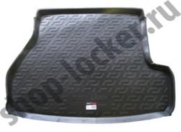 L.Locker Коврики в багажник BMW 3ser Touring (E46) (98-05)