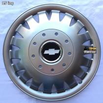 SKS 320 Колпаки для колес на Chevrolet R15 (Комплект 4 шт.)