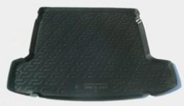 L.Locker Коврики в багажник BMW X1 (E84)