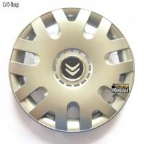 SKS 204 Колпаки для колес на Citroen R14 (Комплект 4 шт.)